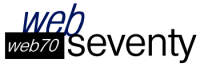 webseventy Logo