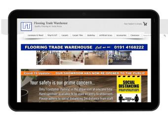 webseventy - Flooring Trade Warehouse