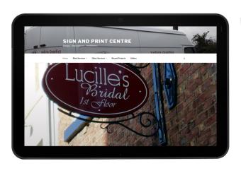 webseventy - Sign & Print Centre